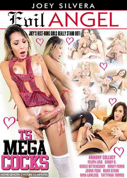 TS Mega Cocks (2017)