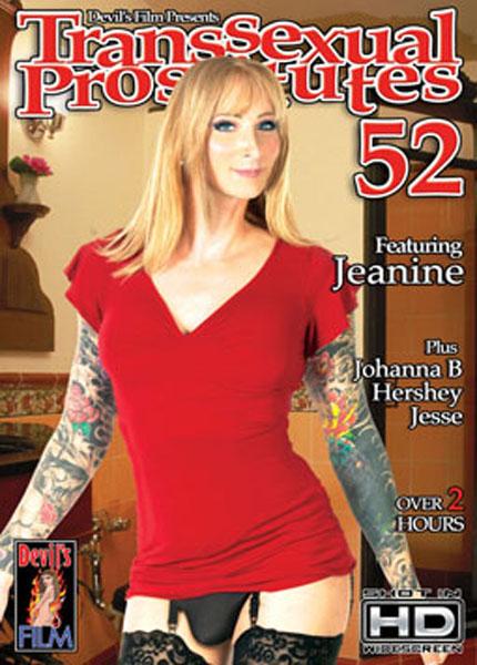 Transsexual Prostitutes 52 (2009)