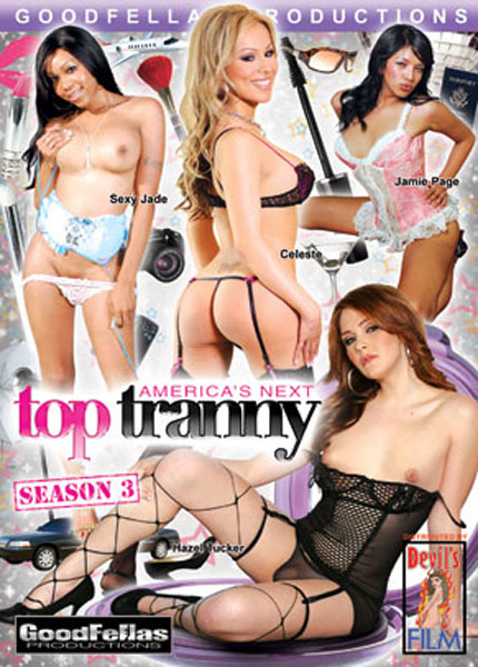 America's Next Top Tranny 3 (2009)