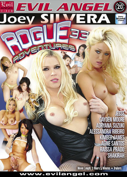 Rogue Adventures 33 (2009)