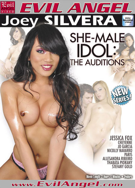 She-Male Idol - The Auditions (2010)