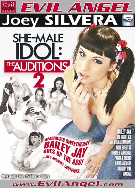 She-Male Idol - The Auditions 2 (2010)