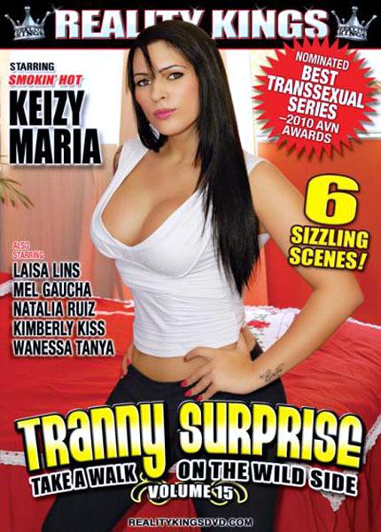 Tranny Surprise 15 (2011)