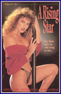 Rising Star Porn DVD