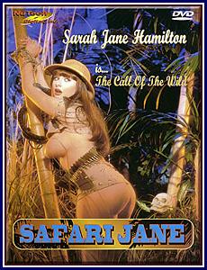 Джейн на сафари порно