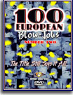 100 European Blow Jobs 2