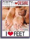 I Love Feet