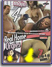 Real Home Orgies