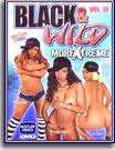 Black and Wild 12