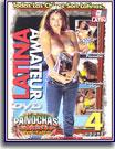 Panochas Calientes - Latina Amateur