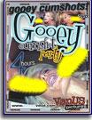 Gooey Cumshot Party