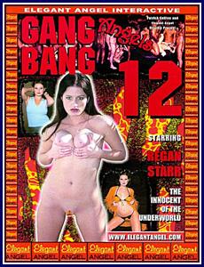 Gang Bang Angels 12