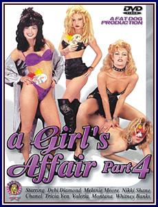 Girl's Affair 4