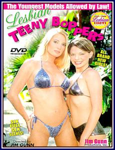 Lesbian Teeny Boppers