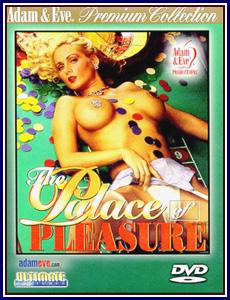 Palace of Pleasure