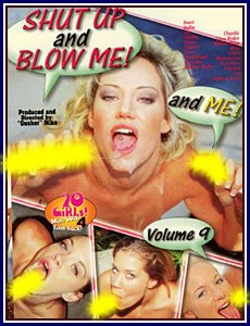 Shut Up and Blow Me 9