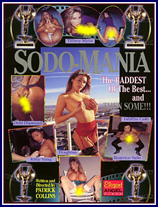 Sodomania Baddest of the Best and Then Some