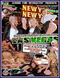 Kid Sparkle's Party Girls: Viva Las Vegas