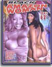 Black Amazon Woman