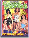Luscious Latinas 5