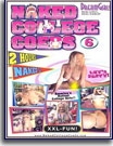 Dream Girls Naked College Coeds 6