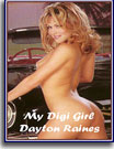 My Digi Girl Dayton Raines