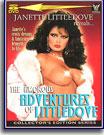 Amorous Adventures of Jeanette Littledove