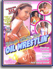 Black Girls Du Oil Wrestlin'