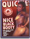 Nice Black Booty