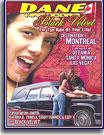 Black Velvet Montreal