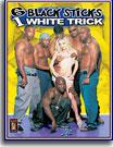 6 Black Sticks 1 White Trick