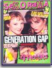 Sex O Rama Generation Gap