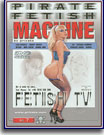Pirate Fetish Machine Fetish TV