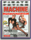 Pirate Fetish Machine Fetish Academy