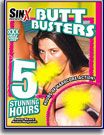 Sin-X Butt Busters