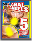 Sin-X Anal Angels
