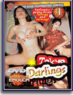 Oriental Erotica - Tokyo Darlings