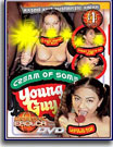 Oriental Erotica - Cream of Some Young Guy