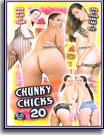 Chunky Chicks 20