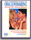 Sexual Enrichment Series Complete Guide To Oral Lovemaking