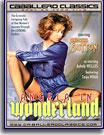 Angela In Wonderland