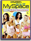 Playboy's Girls Of Myspace