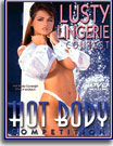 Hot Body Competition Lusty Lingerie Contest