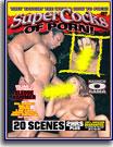 Super Cocks Of Porn 3