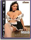 My Virtual Maid Natasha