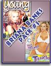 Briana Banks Pack 3