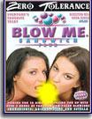 Blow Me Sandwich 4