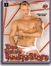 Theo Blake's Seeing Stars