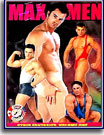 Max Men Strip Fantasy