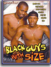 Black Guys With Size